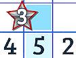 <b>Sudoku Independence day - Sudoku 4th of july