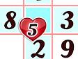 <b>Sudoku San Valentino - Sudoku valentine