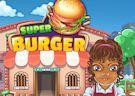 <b>Super burger