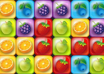 Giochi della frutta gratis