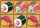<b>Sushi match - Sushi matching