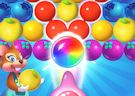<b>Sweet bubble fruitz