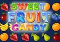 <b>Dolci scambi di frutta - Sweet fruit candy