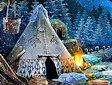 <b>Ricerca oggetti sciamano - The ice giant