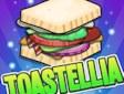 <b>Prepara i toast - Toastelia
