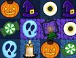 <b>Scherzetti Halloween - Tricky treats
