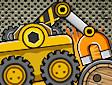 <b>Muletto magnetico 5 - Truck loader 5