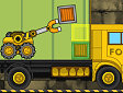 <b>Muletto magnetico - Truckloader