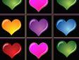 <b>Cuori in coppia - Valentines match