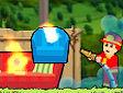<b>Spegni il fuoco - Water mania