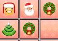 <b>Sudoku natalizio - Xmas sudoku