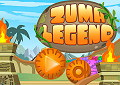 <b>Zuma legend