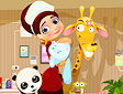 <b>Clinica per animali - Animal hospital 2