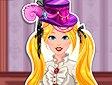 <b>Audrey viaggio nel tempo - Audrey steampunk fashion