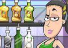 <b>La barwoman - Bartender perfect mix