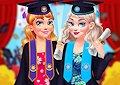 <b>Look per diploma - Bffs graduation party