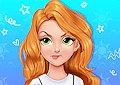 <b>Ragazza lunatica - Blonde princess mood swings