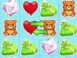 <b>Candy love match