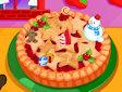 <b>Tortino natalizio - Christmas pies