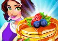 <b>Cucina deliziosa - Cook up yummy kitchen cooking