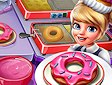 <b>Donuts veloci - Cooking fast 2 donuts