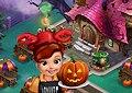 <b>Piatti veloci per Halloween - Cooking fast halloween