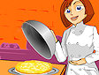 Cucina le omelette - cooking show cheese omelette