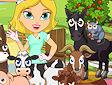 <b>Ospedale per animali - Cute farm hospital