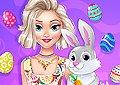 <b>Pasqua con Eliza - Easter egg hunt