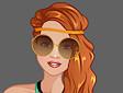 <b>Crea abito Hippie - Fashion studio hippie hottie