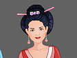 <b>Crea abito kimono - Fashion studio kimono dress