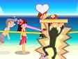 <b>Flirt in spiaggia - Flirt on the beach