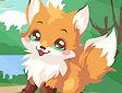 <b>Volpe da curare - Fox care
