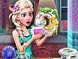 <b>Elsa lavapiatti - Ice queen dish washing