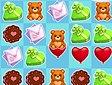<b>Puzzle San Valentino - Love match