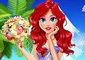 <b>Il matrimonio della sirena - Mermaids neon wedding planner