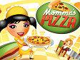 <b>Pizzeria di Momma - Mommas pizza