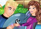 <b>Spettacolo delfini 5 - My dolphin show 5