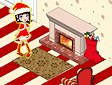 <b>Decora la stanza per Natale - My new room christmas edition