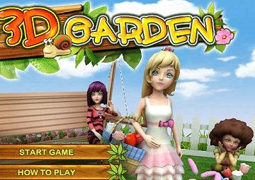 Gioco giardino 3d for Giardino 3d