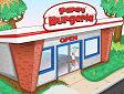<b>Hamburger di Papa Louie - Papasburger