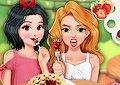 <b>Sfida ai fornelli - Pie bake off challenge