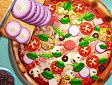 <b>Pizza in cottura - Pizza realife cooking