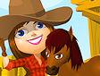 <b>In fattoria con Tina - Pony farmer