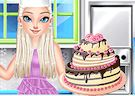 <b>Torte di Frozen - Princess cake shop cool summer