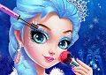 <b>Frozen faschion saloon - Princess fashion salon