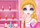 <b>Principesse trucco e look - Princess magic gradient