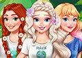 <b>Principesse ecologiste - Princess save the planet