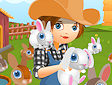 <b>Fattoria di Tara - Rabbit farmer