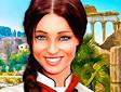 <b>Samantha Chef 3 - Samantha plum 3